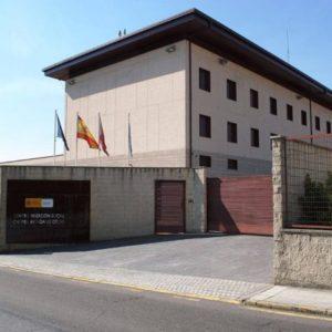 Centro de Inserción Social (CIS) de Vigo